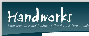 Handworks - Excellence in Rehabilitation of the Hand & Upper Limb