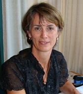 Julie Rouse