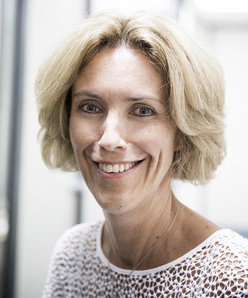 Sarah Waldin