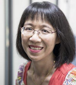 Yan Shan Lu