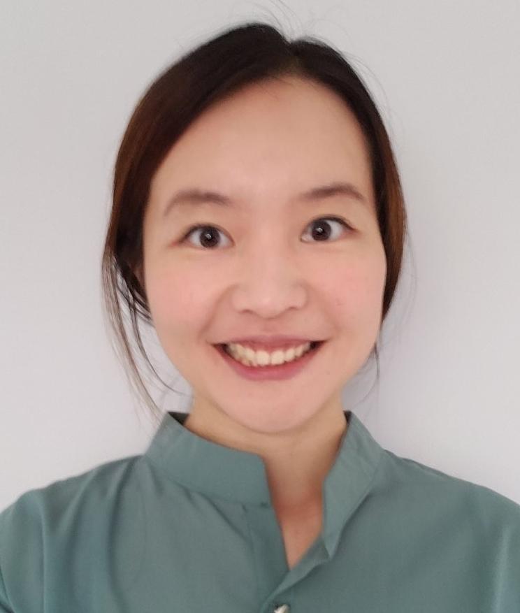 Lauren Wang